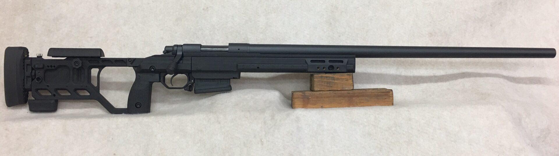 Gun Modifications in Montgomery, AL